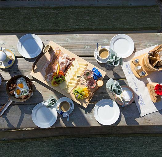 Bergfrühstück – genießen Sie ein vielfältiges Tiroler Bergfrühstück